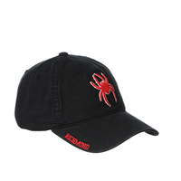 Zephyr Baseball Cap with Mascot