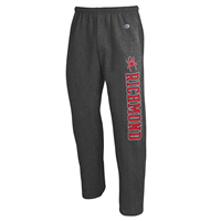 Champion Charcoal Pant with Mascot Richmond
