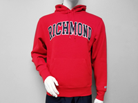 Blue 84Hood Comfort Twill Richmond
