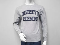 Top of the World Long Sleeve with University of Richmond