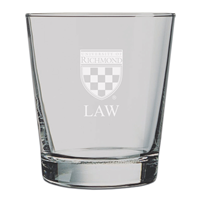 Richmond Law Highball Glass