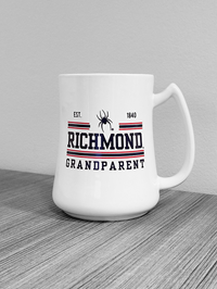R F S J Richmond Grandparent Mug