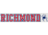 Richmond Mascot with Your Choice of Sport