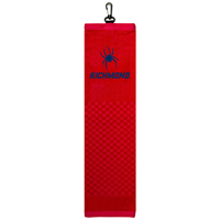 TeamGolf Premium Golf Scrubber Towel