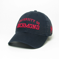 Legacy University of Richmond Cap