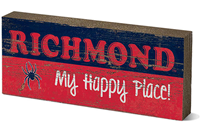 Richmond My Happy Place Table Top