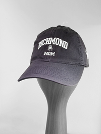Legacy Richmond Mascot Mom