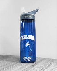 Camelbak Double Sided With Richmond Mascot