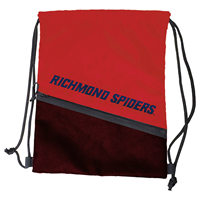 Logo Sackpack with Richmond Mascot