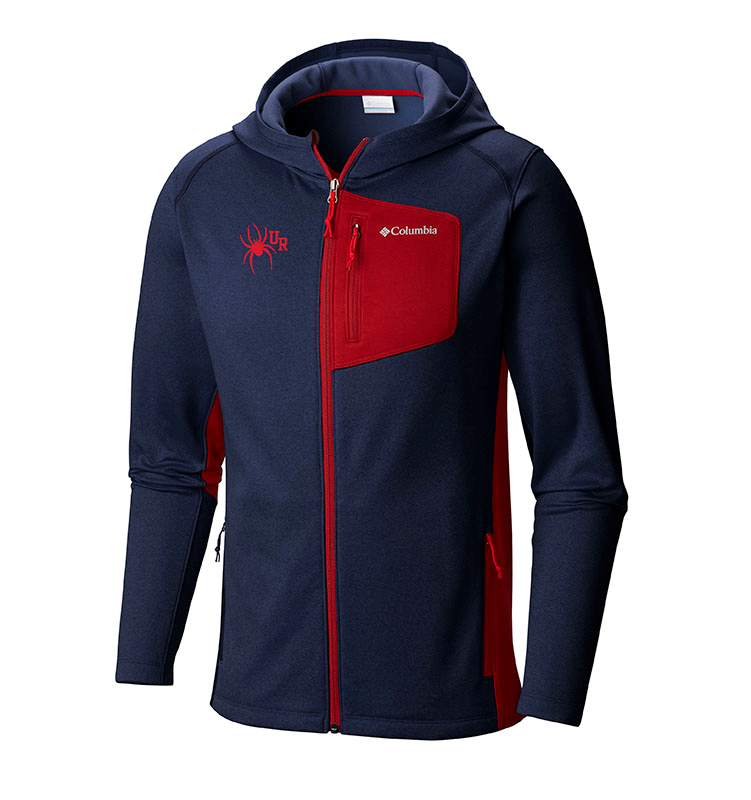 Columbia Jackson Creek Full Zip Hoodie (SKU 113533931073)