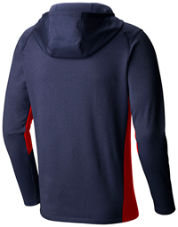 Columbia Jackson Creek Full Zip Hoodie