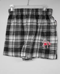 Concepts Sport Plaid Shorts