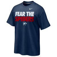 Nike Tee Fear the Spider