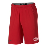 Nike Shorts with Richmond Spider