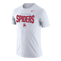Nike Dri-Fit Cotton Tee Richmond Spiders with Mascot
