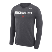 Nike Dri-Fit with Richmond Mascot
