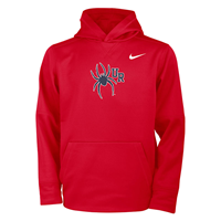 Nike Youth with Mascot UR