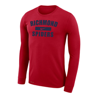 Nike Longsleeve Legend with Richmond Spiders