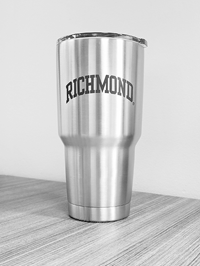 30 oz Yeti Tumbler Stainless Steel