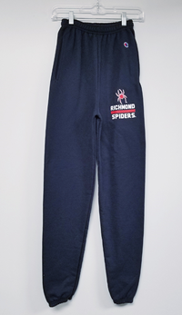 Champion Sweatpant With Mascot Richmond Spiders
